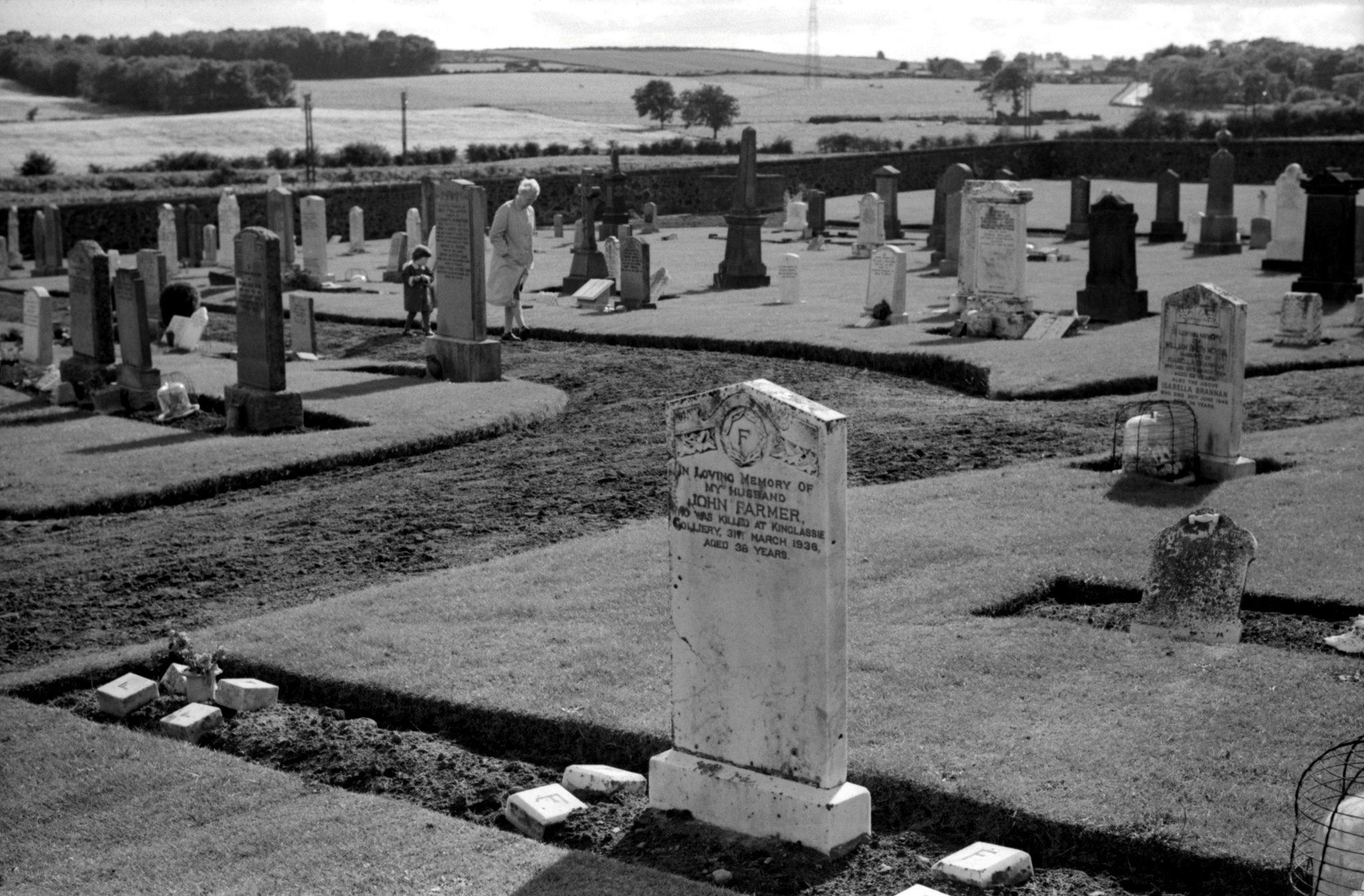 Coal Miners Graveyard 1