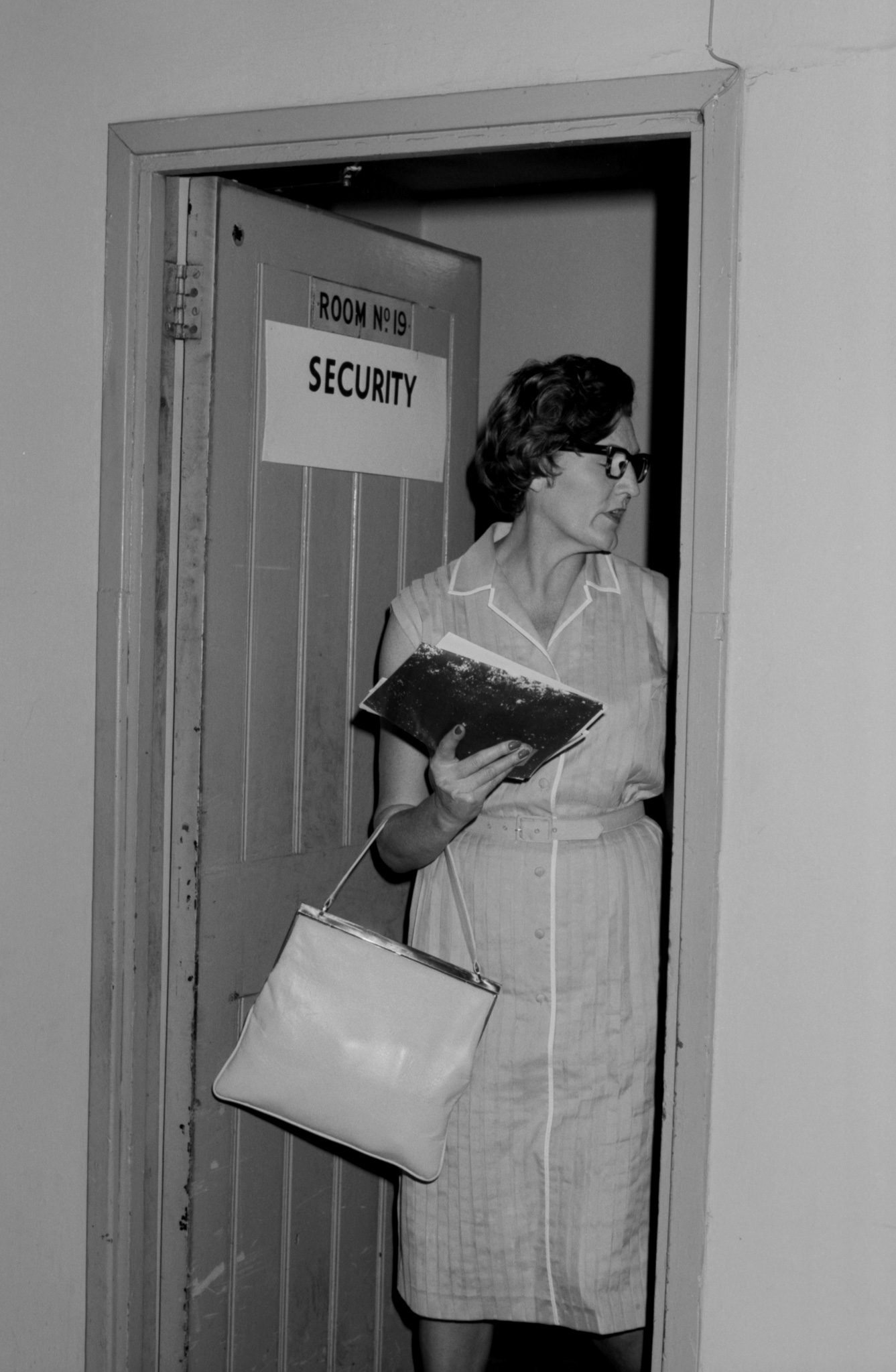 Room 19 Security
