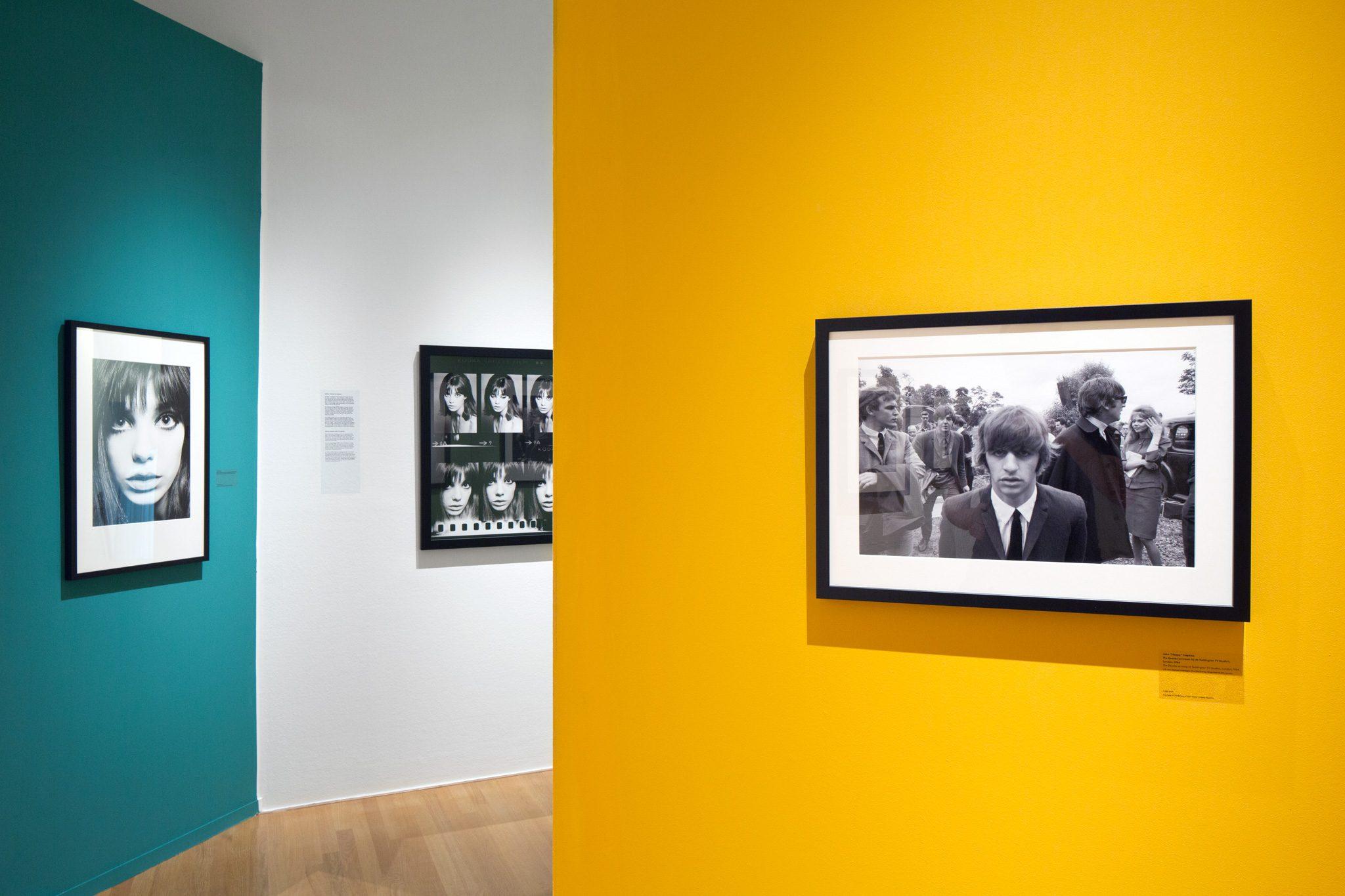 Swinging Sixties at FOAM Gallery, Amsterdam, June 2015